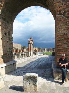 Image detail for -Pompeii Italy Travel Blog