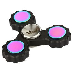 Brand Name: vapeonly Compatible Model: Children and Adult Material: Metal Model Number: Hand Fidget Spinner Product Name: EDC Hand Fidget Spinner Color: Pink, Black, Gold Made By: Brass Net Weight: 60