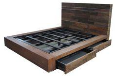Rustic Bedroom Furniture, Log Bed, Mission Beds, Burl Wood Furnishings, Log Cabin Bedroom Furniture: