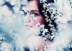 Spring Fairy by ~byebyeanna on deviantART