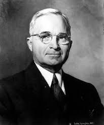 """Harry Truman was an optimist, a quality that later served him well as president. He wrote to Bess in 1912, """"Nothing is so bad it couldn't be worse."""" About one financial plan, he wrote to her, """"If I lose though I guess I'll take a whack at something else. I can't possibly lose forever."""""""