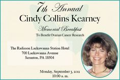 Cindy Collins Kearney
