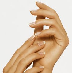 Nail and hand care beauty techniques