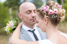 Hochzeitsfotografin | Tamara Hiemenz photography | Hochzeit | Wedding | Haarkranz
