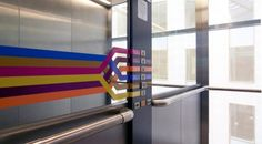 Design and the Human Factor: Wayfinding is more than signage - using other visual clues
