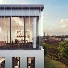 EQUILO Köln - Film und Visualisierungen für die Aurelis Real Estate GmbH & Co. KG  Services: Architekturfilm, Animation, 3D Visualisierung, virtueller Rundgang