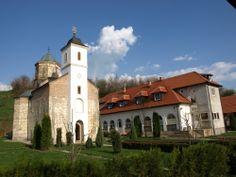 Petkovica Monastery | Манастир Петковица