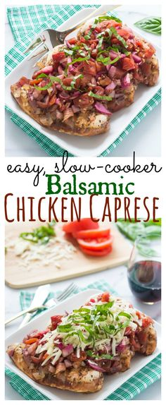 Easy, Slow-Cooker Ba