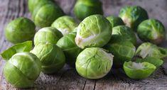 brussele sprout / กะหล่ำดาว