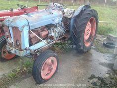 Tracteur de collection Fordson super major à vendre, 600 EUR, 1960 - Agriaffaires