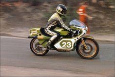 Toni Mang 1978