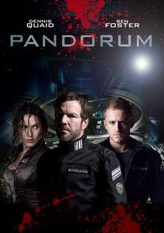 Pandorum 2009 English BRRip 720p