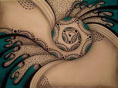 by Siberianita (Valeria Glotzer), via Flickr