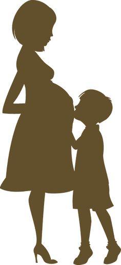 Grávida e Bebê - menos