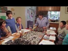 Boys React to Girls Playing Dungeons and Dragons (DnDnG) - YouTube