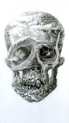 simply skulls