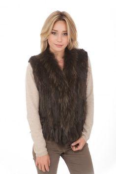 1000 images about gilet sans manche pour femme on pinterest oakwood manche and fur. Black Bedroom Furniture Sets. Home Design Ideas