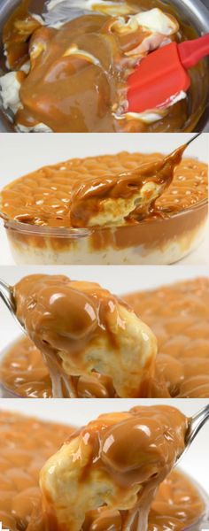 Delicious Desserts, Dessert Recipes, Yummy Food, Healthy Cooking, Cooking Recipes, Portuguese Recipes, Ground Beef Recipes, Clean Eating Recipes, Cooking Time