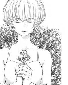 Blue Flag, Manga, Poster, Instagram, Home Decor, Anime Art, Decoration Home, Room Decor, Manga Anime