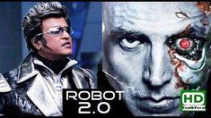Robot 2.0 (2018) Full Hindi Movie Download 600MB 1080p Filmywap — Steemit