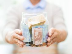 6 000 euroa säästöön alle puolessa vuodessa: näin se onnistui!