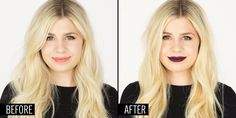"""When someone compares you to SJP in Hocus Pocus, it's probably not your best look."" Cosmopolitan.com had 10 women in the office try out Kylie Jenner's newest Lip Kit color, Kourt K."