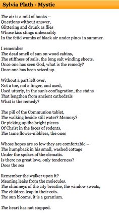 daddy by sylvia plath questions and answers