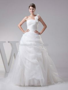Ball Gown Wedding Dress