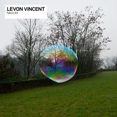 levon vincent - fabric 63 (u.s.a., 2012)