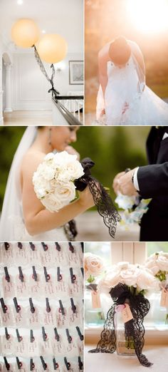 Ontario Wedding by Amanda Wilcher + Hey Gorgeous Eents