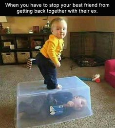 There can be only one funny memes meme humor funny pictures funny memes funny images meme images hilarious pictures humor images meme image Funny Shit, The Funny, Funny Jokes, Funny Stuff, Memes Humor, Funny Babies, Funny Kids, Siblings Funny, Kind Meme
