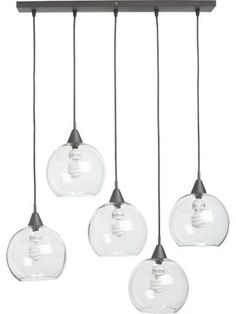 Firefly Pendant Lamp - modern - pendant lighting - CB2 $295.00 - can be  shipped to