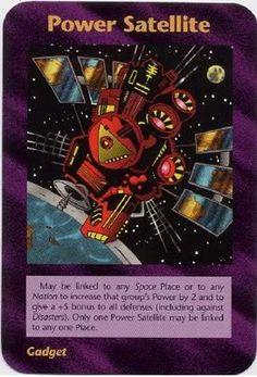 Illuminati card game, Power_Satellite_(Assassins)_Illuminati_Card_NWO