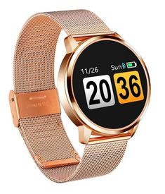 Newwear inch OLED Color Screen Blood Pressure Heart Rate Smart Watch for Android iOS Stylish Watches, British Indian, Republic Of The Congo, St Kitts And Nevis, Uganda, Laos, South Africa, Smart Watch, Fitbit Charge