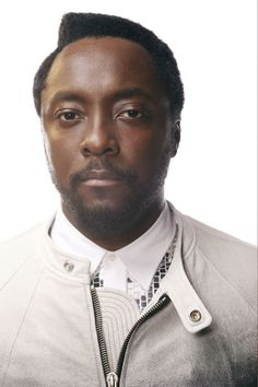 """Will.I.Am is one of my favorite musicians. I want to corner him about the song """"Where is the Love."""" I think it is the best war protest song written in about 40 years."""
