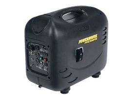 Powerhouse PH2100PRi 2100 Watt 125cc 4-Stroke Gas Powered Portable Inverter Generator With Remote Start (CARB Compliant) from The Coast Distribution System