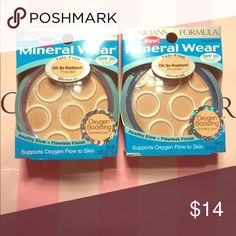 New Bundle Physicians Formula mineral Powder New Bundle Physicians Formula mineral Powder Talc-free SPF 20 Creamy Natural 6213. Could be sold separately! Physicians Formula Makeup Face Powder