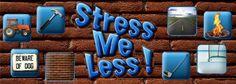 Stress Me Less | mindyourmind.ca