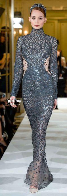 Yanina 2014 Haute Couture