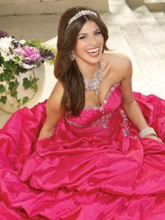Vizcaya 88022 at Prom Dress Shop