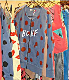 Bobo_Choses_Massive_Polka_dots  SS14 ENK Children's Club & Playtime NYC Key Trends Recap