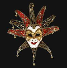 Joker Lux Reale by Carta Alta - Venice, Italy
