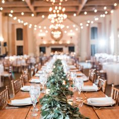 Romantic Winter Wedding by Audrey Rose Photography 22