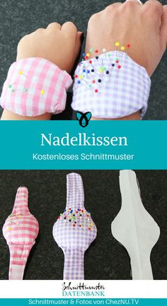 Pincushion Wrist Sewing Tools Aid Sewing Free Sewing Patterns Free Sewing Instructions sew einfach clothes crafts for beginners ideas projects room Sewing Tools, Sewing Hacks, Sewing Tutorials, Sewing Crafts, Sewing Projects, Sewing Patterns Free, Free Sewing, Free Pattern, Diy Gifts For Girls