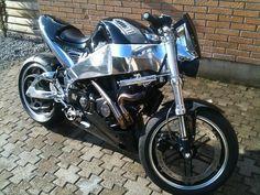 Buell Lightning XB 12 S