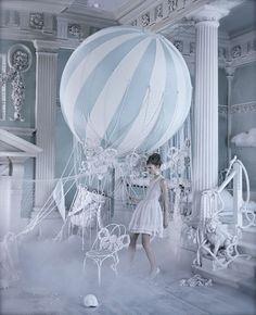 Photography compilation | fantasy | model