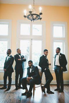 Josephine Butler Parks CenterDTR_6845  #dapper #groomsmen