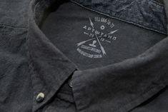 Shirt label Mockup (7 MB) | bajjy.com