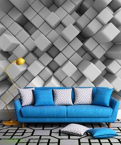 Fototapeta 3D Kwadraty >> http://lemonroom.pl/fototapeta-0-wyniki-wyszukiwania-108256488-Abstract-Diagonal-White-Cubes-Background.html #fototapety #fototapeta #fototapety3D #Design #WystrójWnętrz #inspiracje #Dekoracje #Wnętrza #Aranżacje #Wnetrza #wystrojwnetrz #InteriorDesign #HomeDecor #Decorating #WallDecor #WallArt #Wallmurals #murals