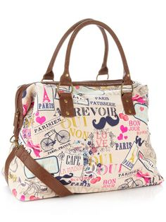 10 Classy Weekend Bag Upgrades